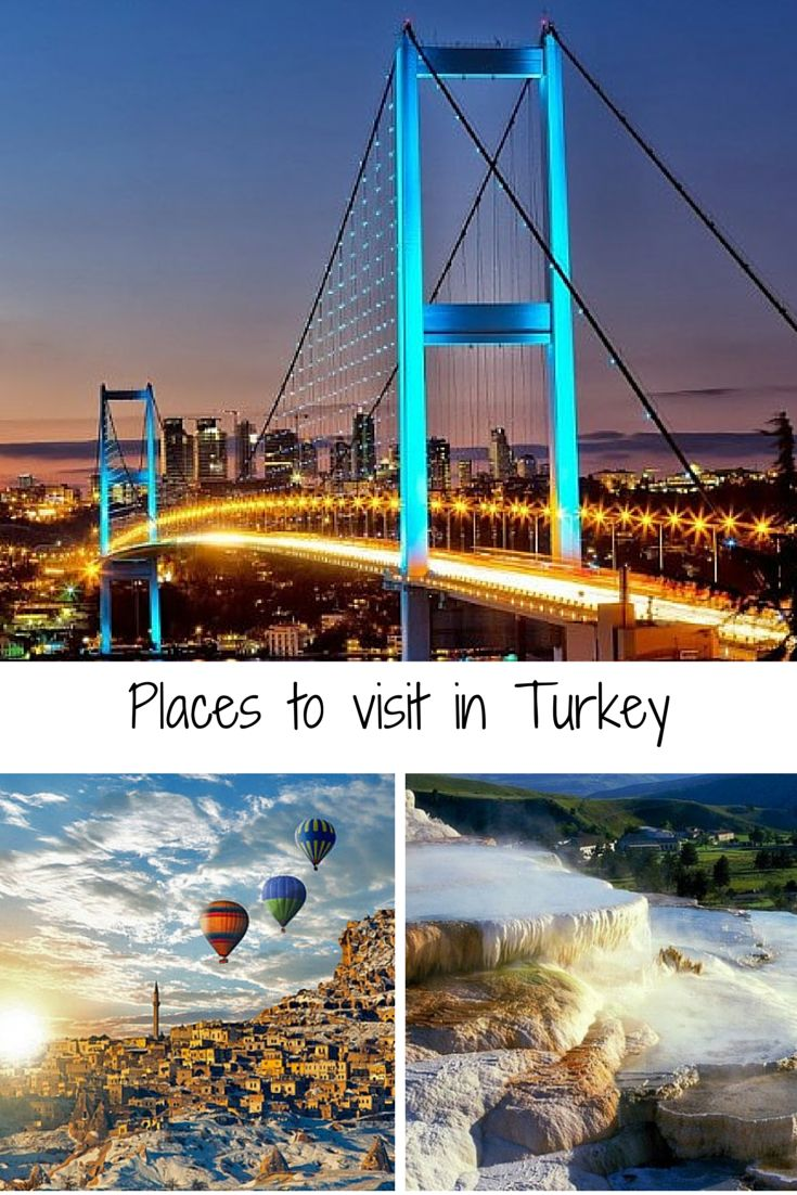 #Turkey the top destination to visit in the world