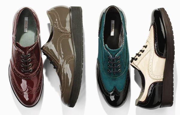 Geox Runway Shoes