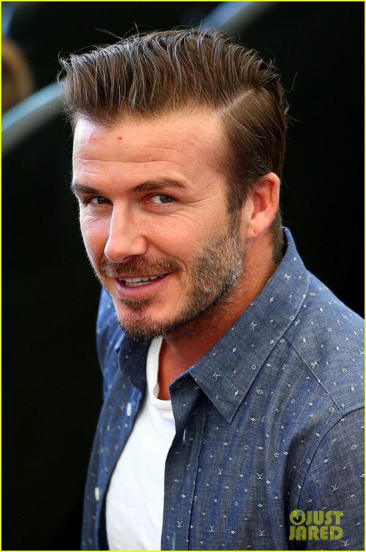 224 best Loving David Beckham images on Pinterest