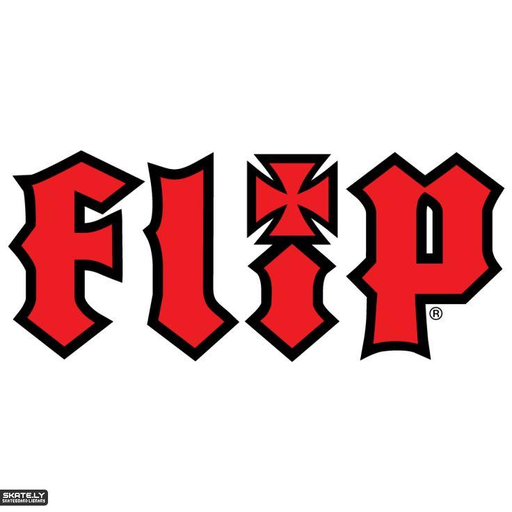 Skateboarding Logos | flip skateboards like 3 likes 0 comments 3749 views flip skateboards ...