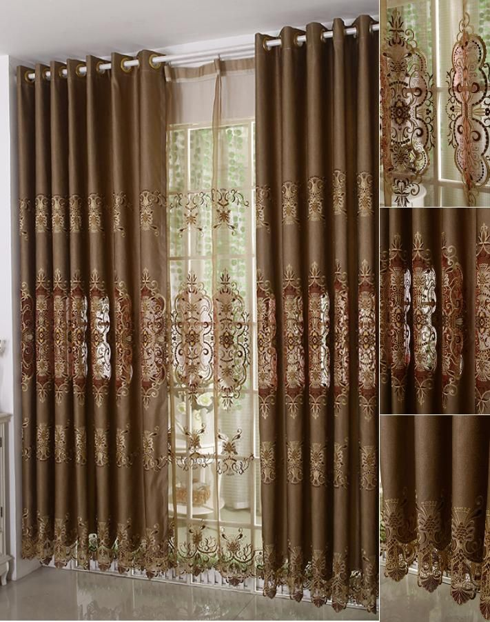 awesome Great Elegant Drapes 84 With Additional