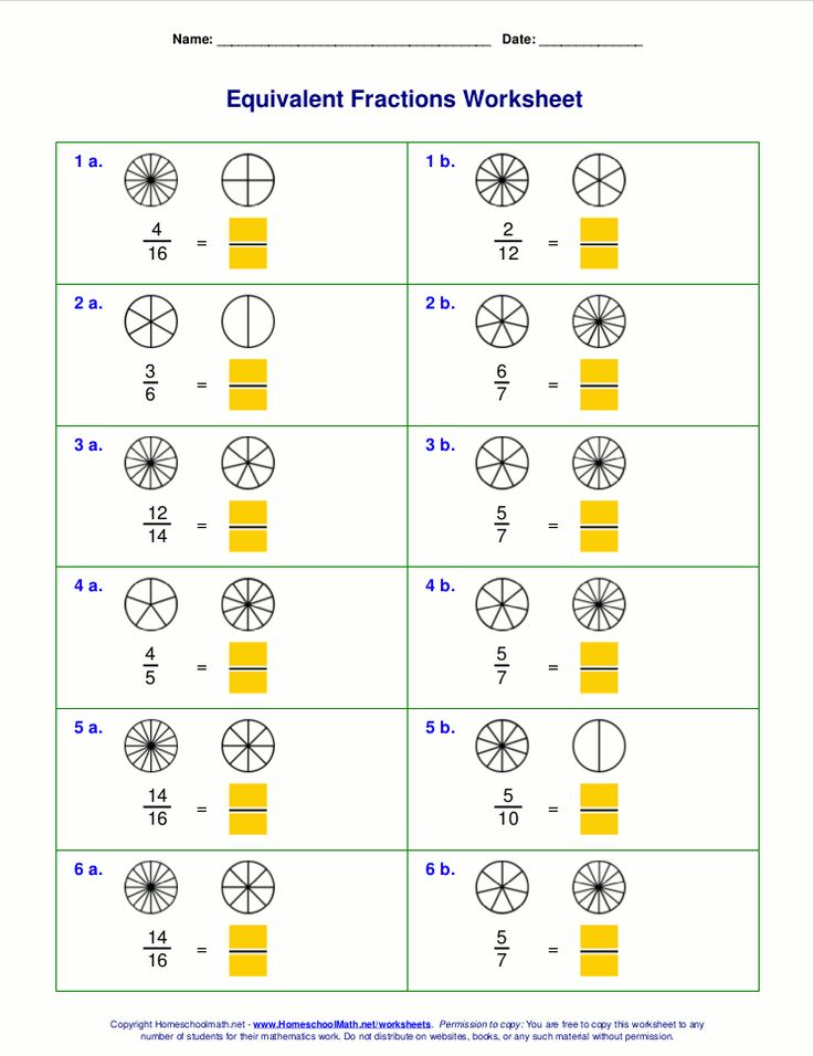 equivalent fractions worksheet word problems equivalent