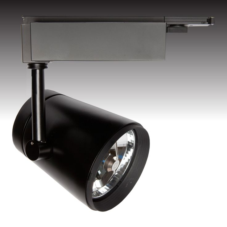 The TRi-PRO-LED an IP20 fitting available with option of three different LED engines. Tight beam control and low glare - from Photec Lighting