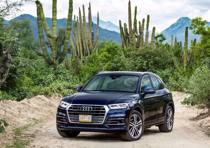 Audi Q5 nr. 2. The Aufi Q5 is coming this end of 2016. The second generation is completely updated in the technology, the exterior is light modificated. The Audi is grown at 4,66m with many confirmed assistants. The actual Q5 has a 8.3 inch-display. The engine systems will be TDIs and TFSIs from 150HP up to 286HP. A Hybrid-version is planed too. The base price will be 45.100€ for the beginning. The rivals from the Q5 are the BMW X3, Jaguar F-Pace, Lincoln MKX, Mercedes GLC and the Lexus RX.