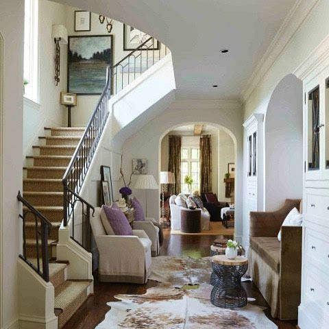 376 Best Entryways Images On Pinterest Stairs Farmhouse