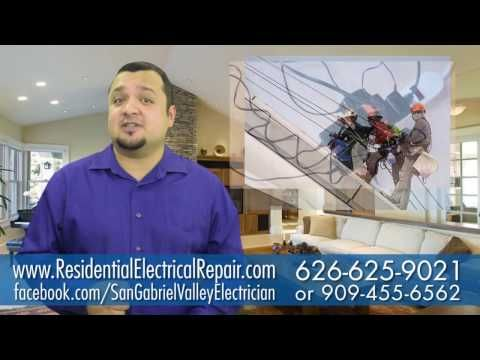 Glendora residential electrical repair coupons! 626-625-9021 - (More info on: http://LIFEWAYSVILLAGE.COM/coupons/glendora-residential-electrical-repair-coupons-626-625-9021/)