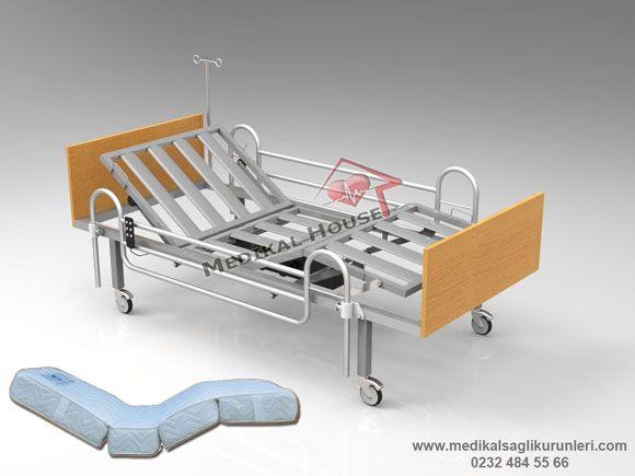 ev tipi hastane yatağı fiyat