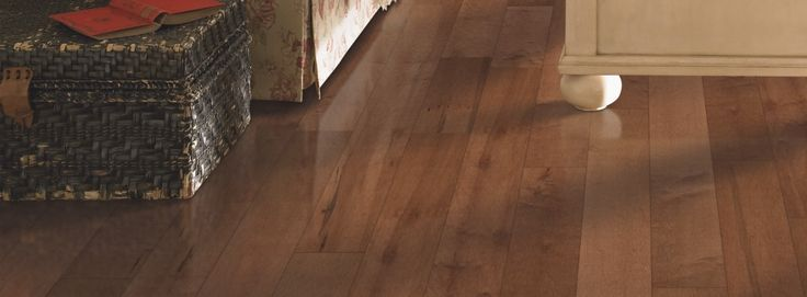 Pelham Maple Hardwood, Maple Amaretto Hardwood Flooring | Mohawk Flooring