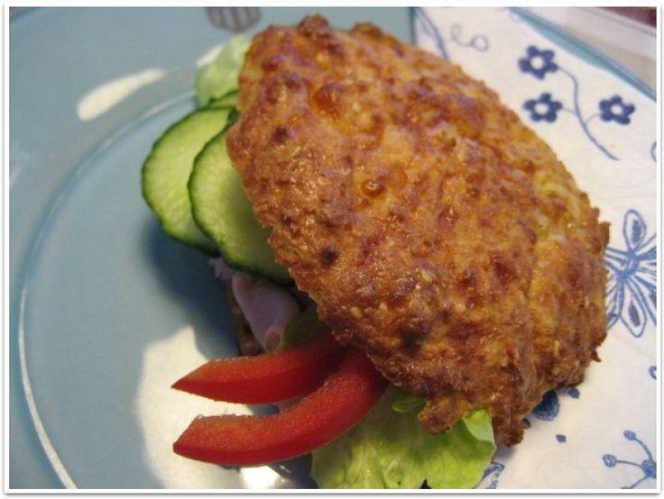 Mantelileipä :: reseptit :: karppaus.info