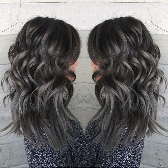 97 best Hair color images on Pinterest | Braids, Colourful hair and ...
