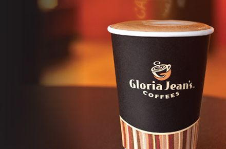 The closest version of Starbucks in SA.