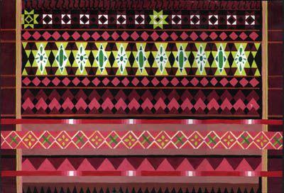 Ulos - Sumatera Utara