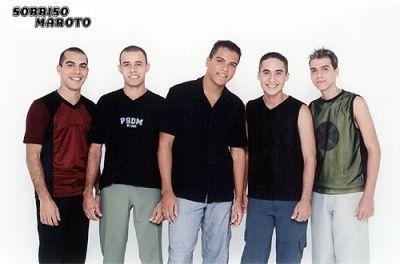 Sorriso Maroto - Fotos - VAGALUME