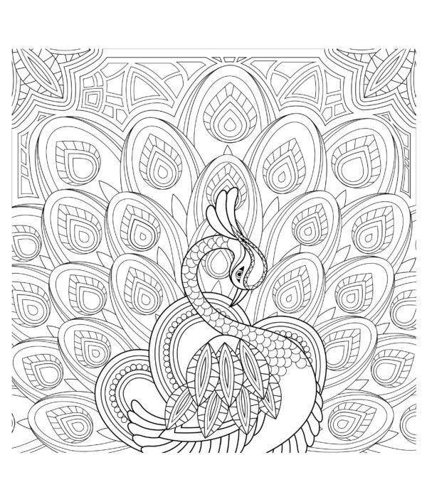 196 Dibujos De Mandalas Para Colorear Fáciles Y Difíciles Mandalas Mandalas Para Colorear Mandalas Libros Para Colorear