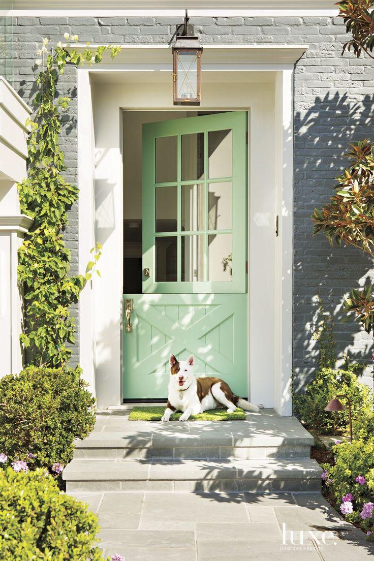 26 best Dutch door love images on Pinterest | Dutch doors, The ...