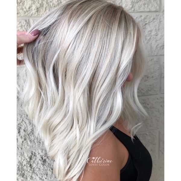 babylights iced champagne blonde