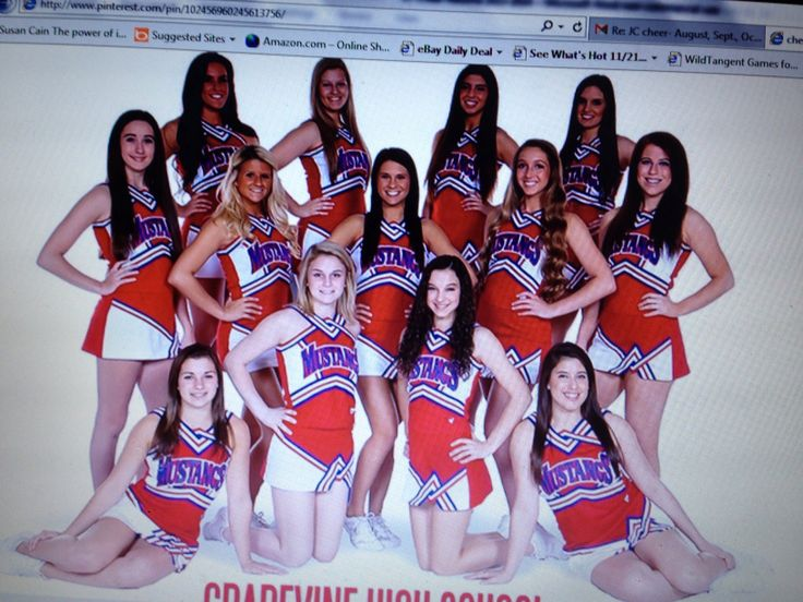 Discover Ideas About Cheer Picture Poses