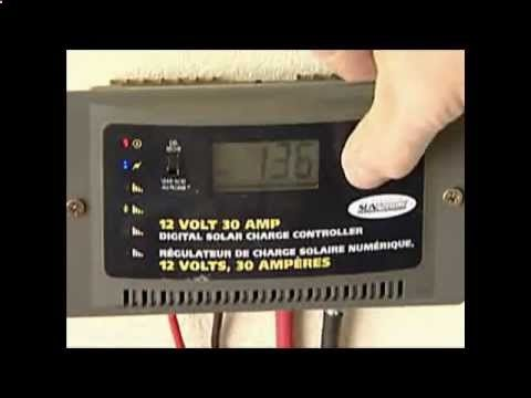 12 Volt Battery Charger: Top 5 Solar Battery Chargers 2013 - www.carbatterycha...