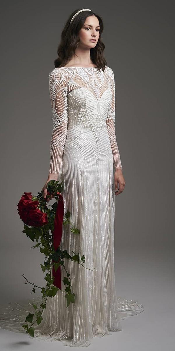 24 Vintage Wedding Dresses 1920s You Never See Wedding Dresses Guide 1920s Wedding Dress Wedding Dress Guide Vintage Wedding Dress 1920s