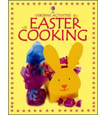 81 best easter images on pinterest baby books bunnies and easter cooking by rebecca gilpin available at book depository with free delivery worldwide negle Choice Image