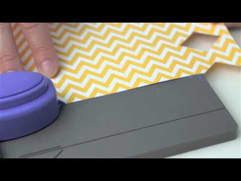Punch board tutorials – We R Memory Keepers Blog
