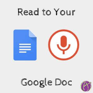 how to create google doc for group