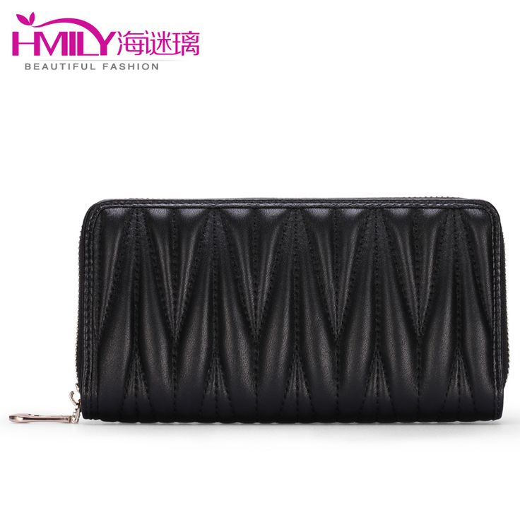 $49.00 (Buy here: https://alitems.com/g/1e8d114494ebda23ff8b16525dc3e8/?i=5&ulp=https%3A%2F%2Fwww.aliexpress.com%2Fitem%2FMini-2016-women-wallet-large-capacity-trendy-party-bag-England-style-wave-line-ladies-purse-transverse%2F32664020677.html ) Mini 2016 women wallet large capacity trendy party bag England style wave line ladies purse transverse waterproof card holder for just $49.00