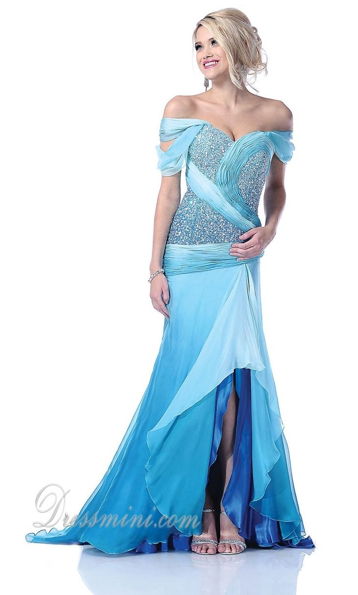 86 best Formal Pageant Gown images on Pinterest   Formal dresses ...