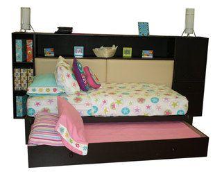 21 best images about camas en madera on pinterest for Sofa cama individual espuma