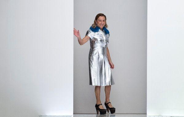 8 принципов Миуччи Прада – секреты успеха самой необычной женщины в мире моды - bit.ua