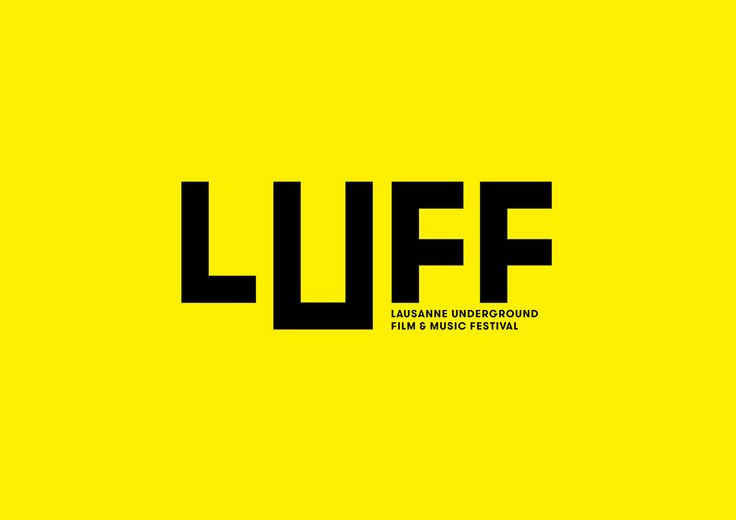 Lausanne Underground Film & Music Festival on Branding Served