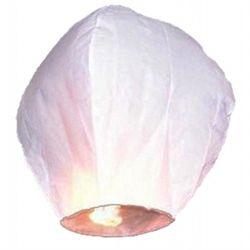 Ovale hvide 10 stk. Flyvende lanterner, kinesiske lanterner. se en video hvor de kinesiske lanterner fra www.ctiparty.dk stiger til vejrs.http://www.ctiparty.dk/shop/kinesiske-lanterner-119c1.html
