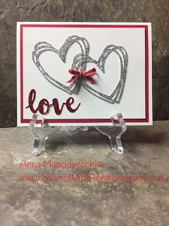 Stamp with Anna: Sunshine Wishes Wedding Card