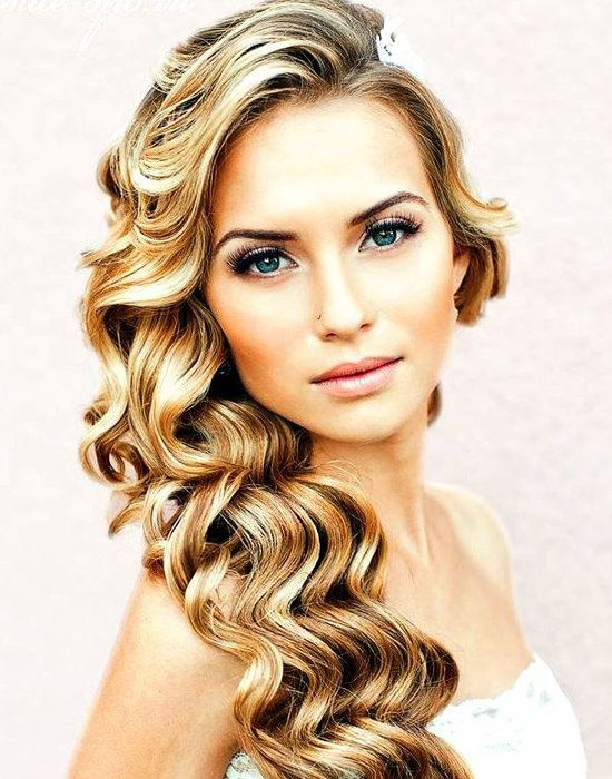 Secrets for long lasting wedding hair