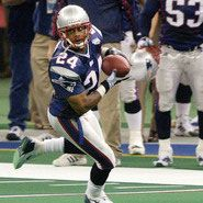Is Ty Law's Pick-Six in Super Bowl XXXVI or Celtics' Triple-Overtime