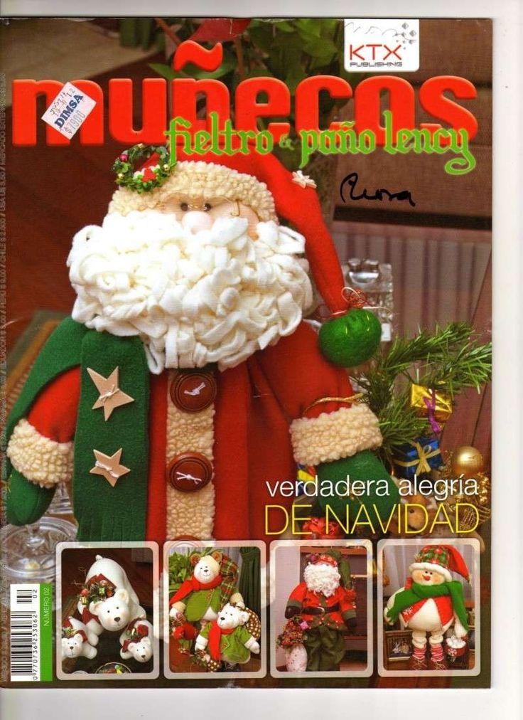 Revistas http://manualidadesamigas.foroargentina.net/