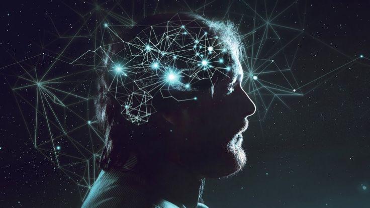 BRAIN CALMING MUSIC || Stress Relief & Nerve Regeneration || Brain Wave ...