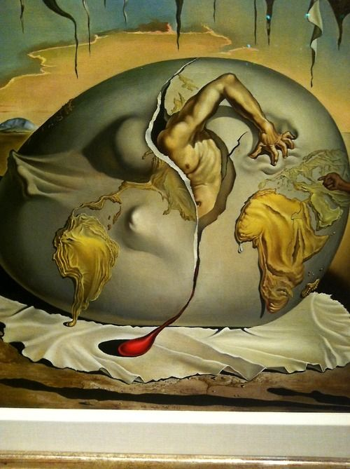 59 best images about Dali Museum, st Peterburg, USA, FL on ...