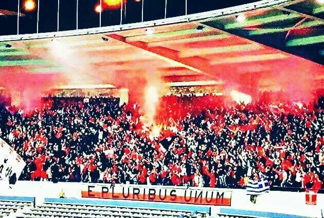 No Name Boys , Benfica vs Os Belenenses