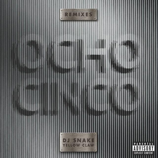 """""""Ocho Cinco - SIKDOPE Remix"""" by DJ Snake Yellow Claw was added to my Work Appropriate Jamz playlist on Spotify"""