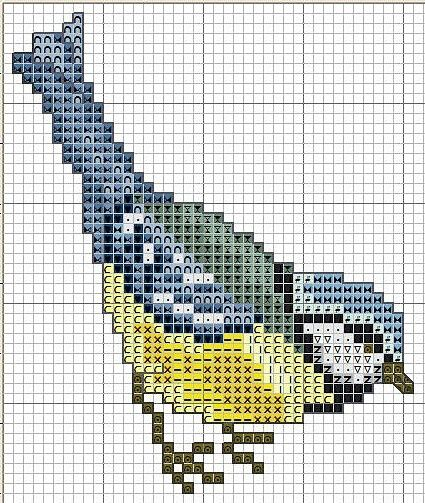 Oltre 1000 immagini su charts su pinterest fair isles for Cross stitch wall mural