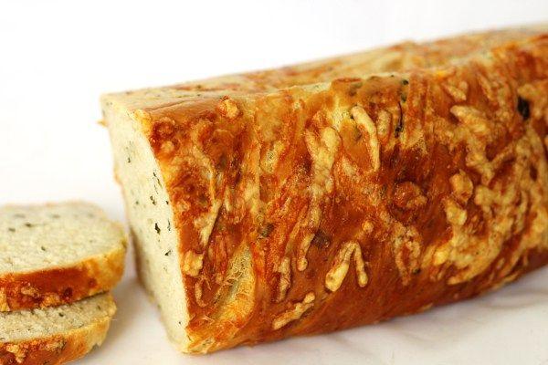 Ost-og urte-brød. – MinMatgaleVerden