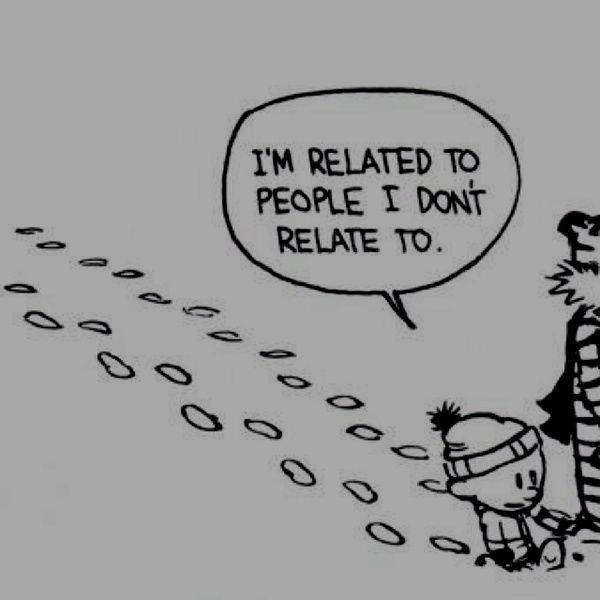 essays on calvin and hobbes Essays 10 life lessons from 10 life lessons from calvin and hobbes katie kirnan in 5 days ago bill watterson's calvin and hobbes is a deeply rooted part of.