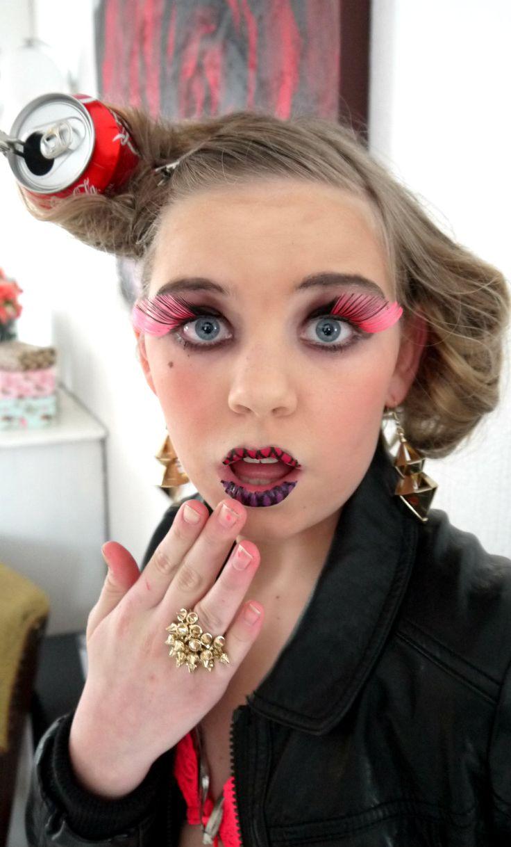 Aurora as Lady GaGA