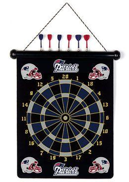 New England Patriots Darts