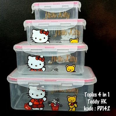 Toko Cherish Imut: Tempat Kue Hello Kitty Murah Grosir Ecer HK Teddy