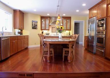 17 mejores im genes sobre decoration en pinterest mesas - Decoracion casas americanas ...