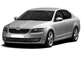 Book the #Skoda Octavia with http://havanautos.net and save up to 10% on #Cuba #CarRental in this economic category #CubaCarRental