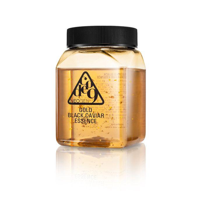 Neogen-Gold Tox Tightening Pack + Gold black cavier essence