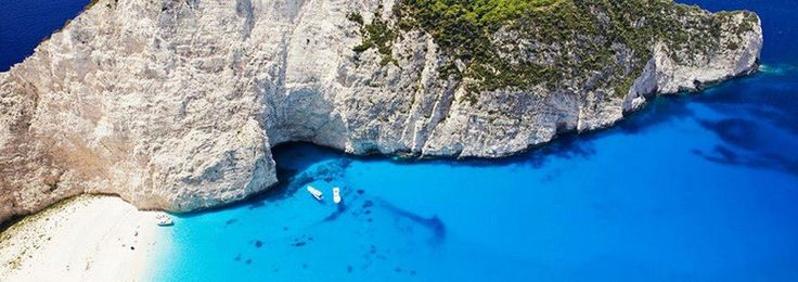 The Ionian Islands are islands of Greece in the Ionian Sea. Called Ionian by the number of larger islands of the group